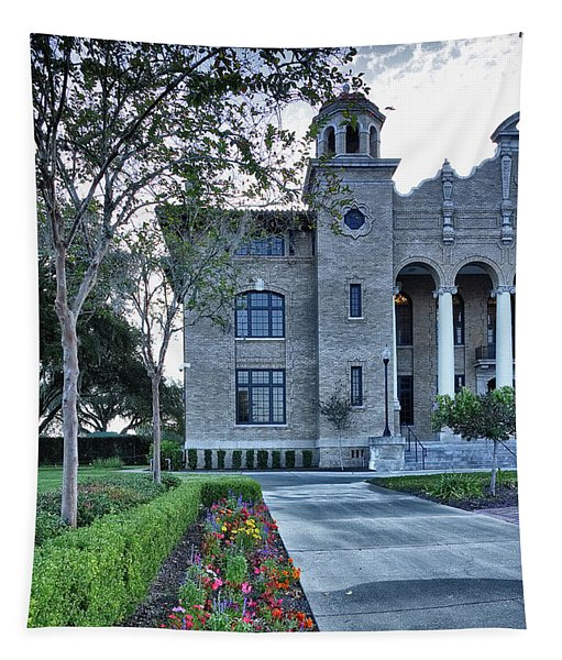 Sumter County Courthouse IIi Tapestry