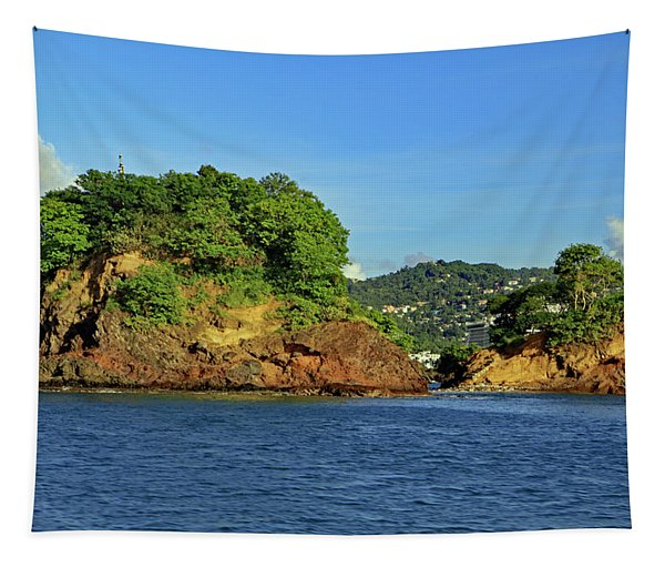 Tapion Rock Tapestry
