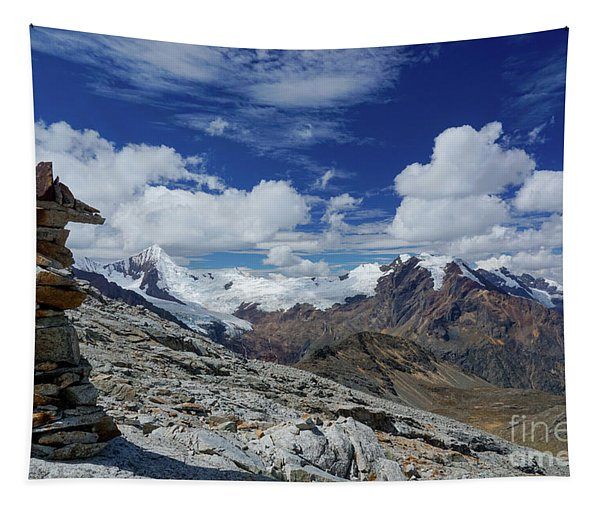 The Andes Tapestry