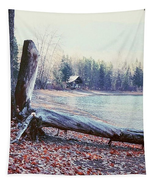 The Cabin Tapestry