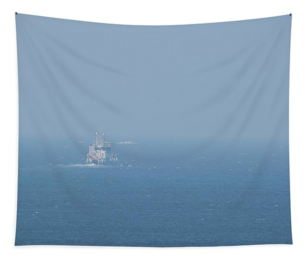 The Coast Guard Tapestry