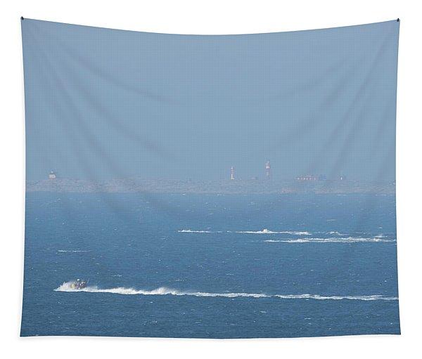 The Coast Guard's Rib Tapestry