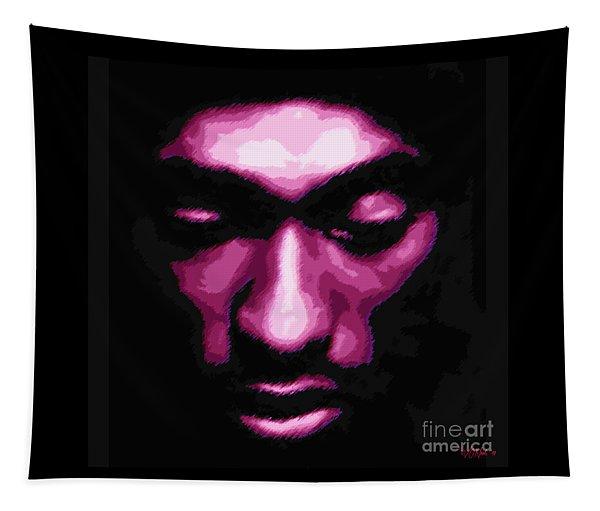 Tupac Amaru Shakur Tapestry