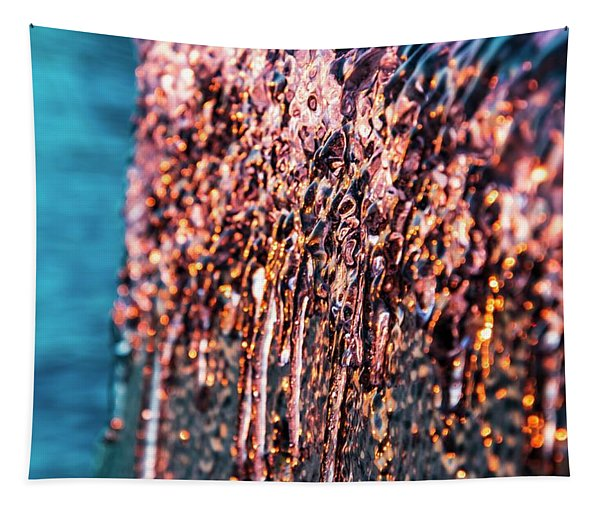 Unfallen Water Tapestry