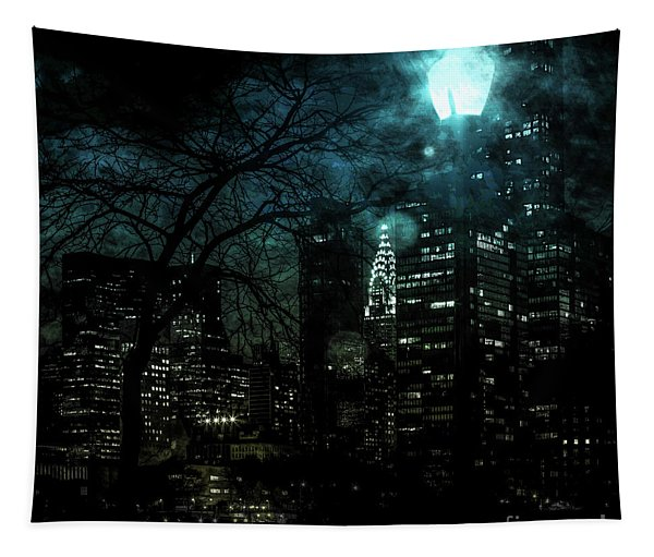 Urban Grunge Collection Set - 03 Tapestry