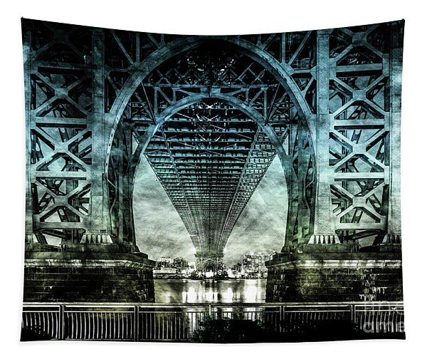 Urban Grunge Collection Set - 06 Tapestry