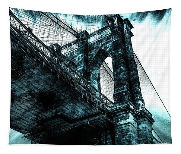 Urban Grunge Collection Set - 08 Tapestry