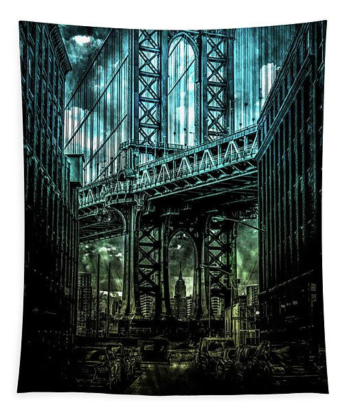 Urban Grunge Collection Set - 12 Tapestry