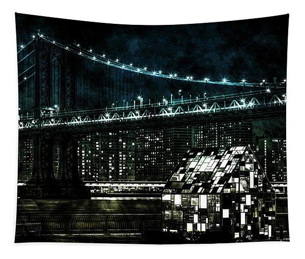 Urban Grunge Collection Set - 15 Tapestry