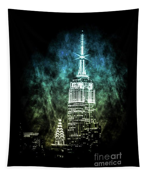 Urban Grunge Collection Set - 16 Tapestry