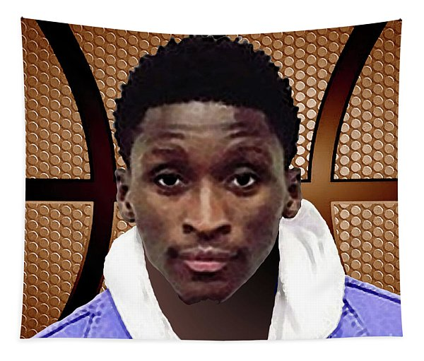 Victor Oladipo Tapestry