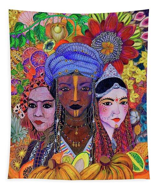 World Tapestry