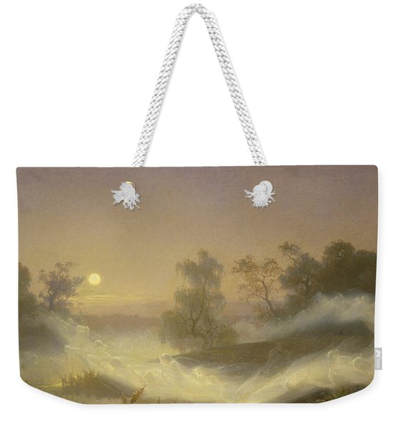 Dancing Fairies Weekender Tote Bag