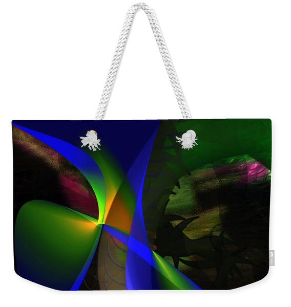 A Dream Weekender Tote Bag