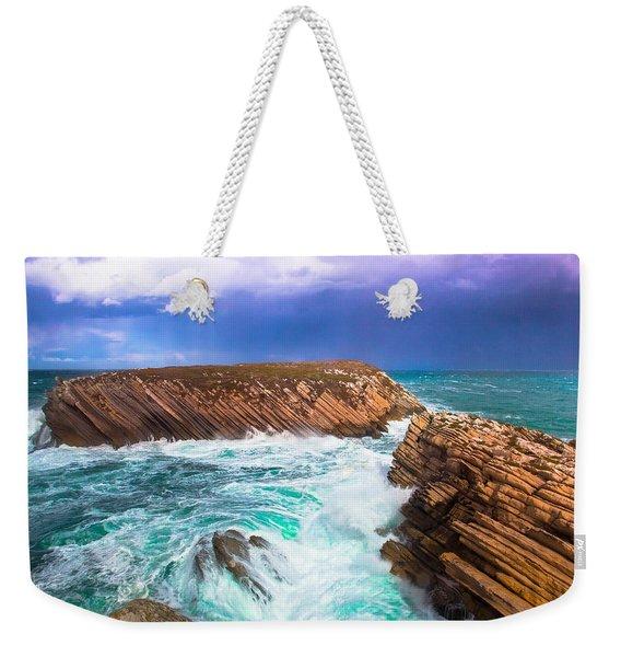 Baleal Weekender Tote Bag
