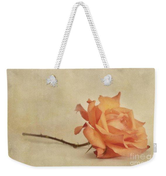 Bellezza Weekender Tote Bag