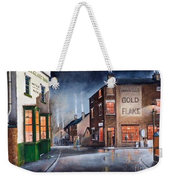Black Country Village Centre Weekender Tote Bag