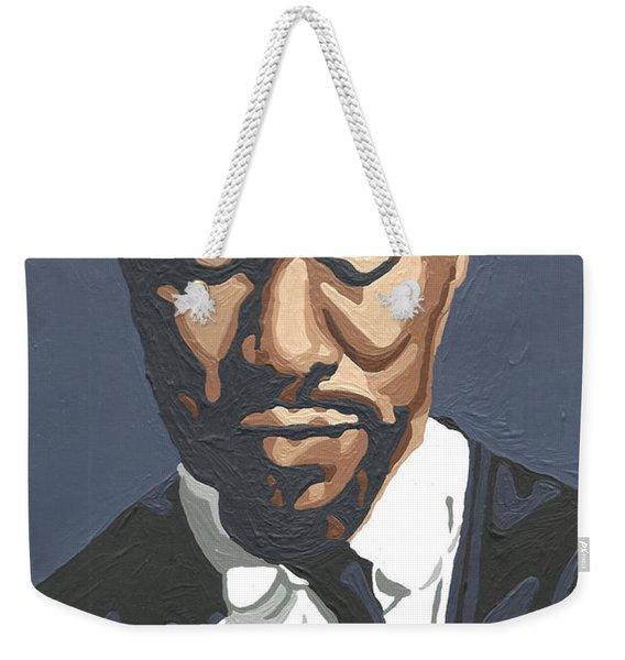 Common Weekender Tote Bag