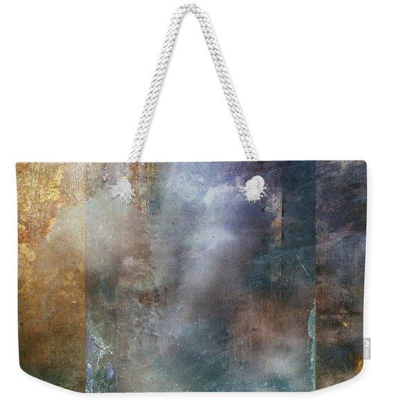 Elsewhere Weekender Tote Bag