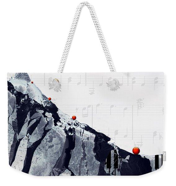 Fantasia - Piano Art By Sharon Cummings Weekender Tote Bag