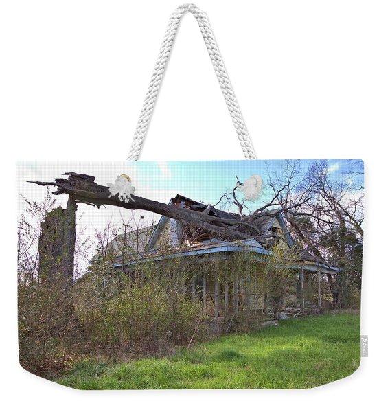 Fixer Upper Weekender Tote Bag