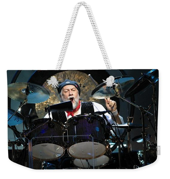 Fleetwood Mac Weekender Tote Bag
