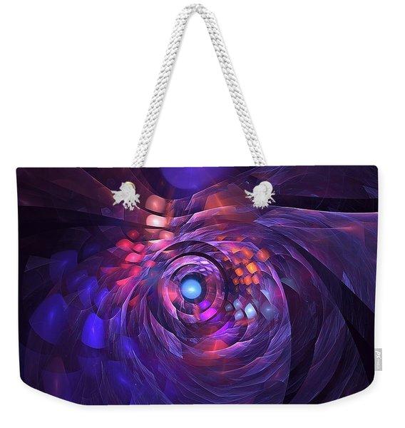 Freya Weekender Tote Bag