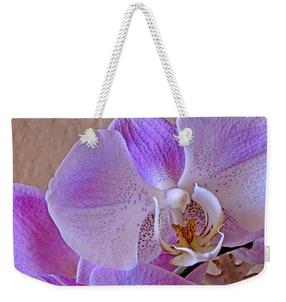 Grace And Elegance Weekender Tote Bag