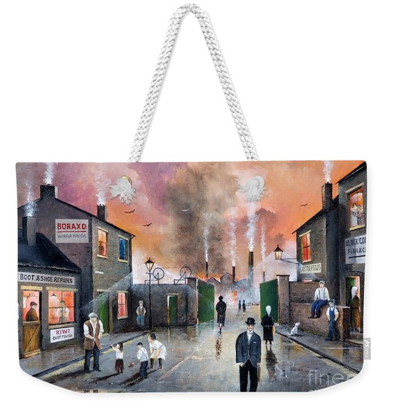 Images Of The Black Country Weekender Tote Bag