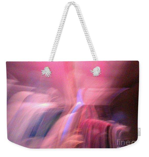 Intuition Weekender Tote Bag
