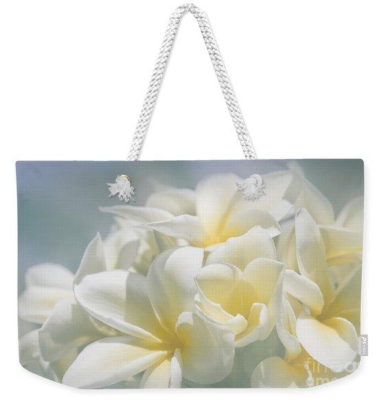 Manakai Weekender Tote Bag