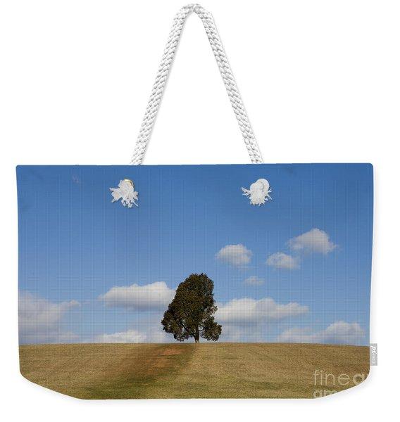 Manassas National Battlefield Park Weekender Tote Bag