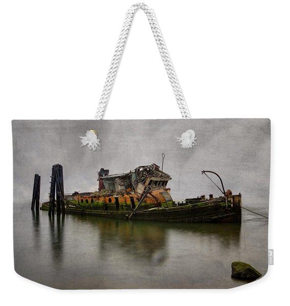 Mary D Hume Weekender Tote Bag
