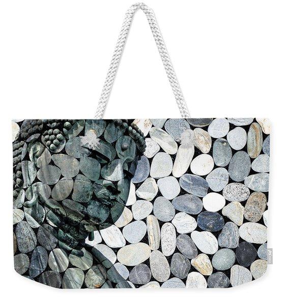 Mineral Daibutsu Weekender Tote Bag