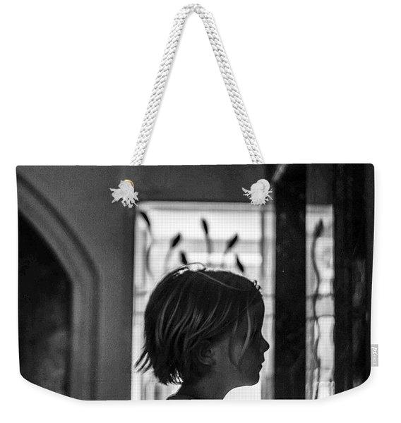 Mya In India Weekender Tote Bag
