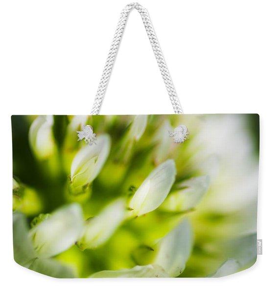 Nature Details Weekender Tote Bag