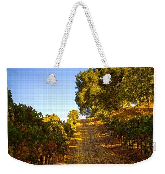Opolo Winery Weekender Tote Bag