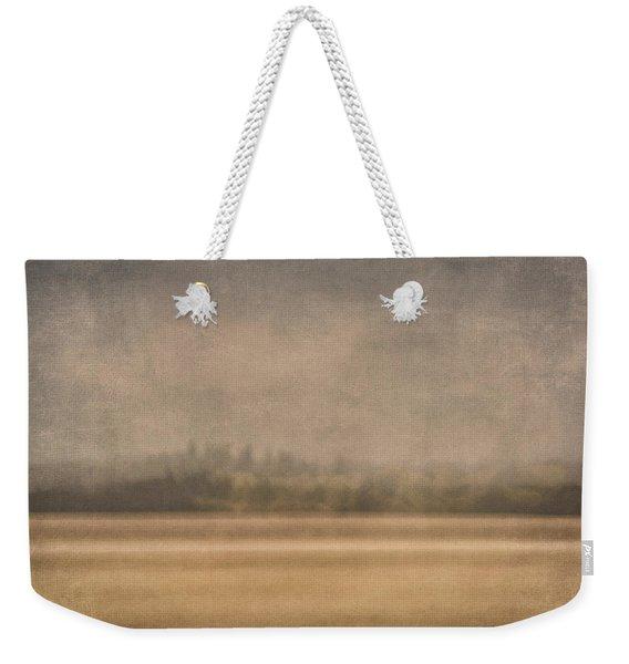 Oregon Rain Weekender Tote Bag
