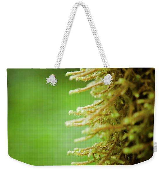 Outdoors  Nature Weekender Tote Bag