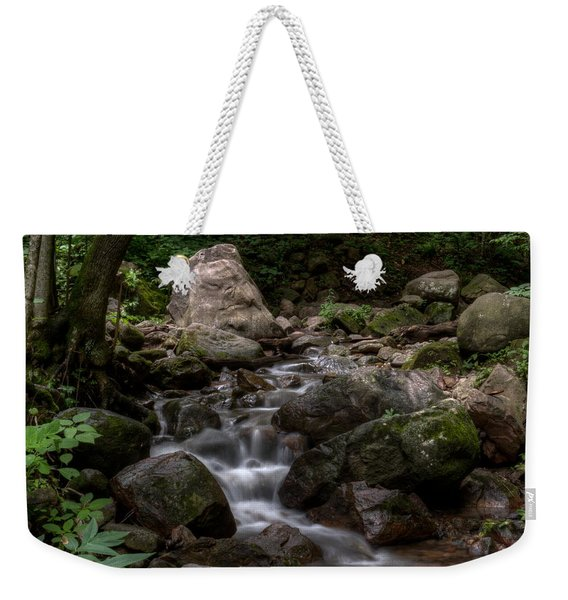 Parfrey's Glen Creek Weekender Tote Bag