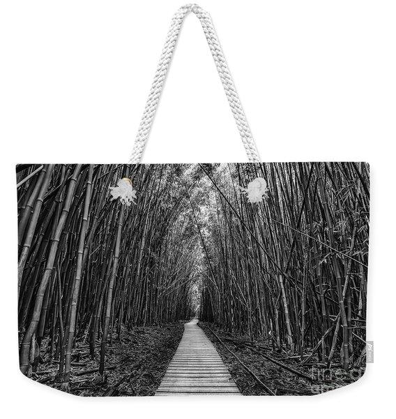 Path To Zen Weekender Tote Bag