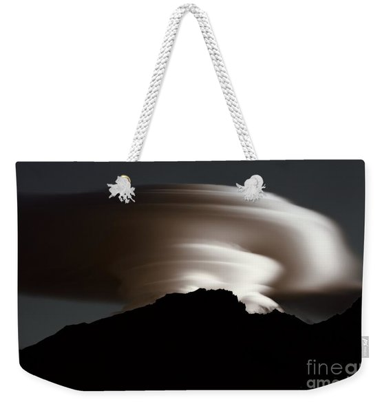 Perito Moreno Weekender Tote Bag