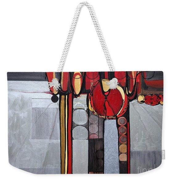 Photo Op Weekender Tote Bag