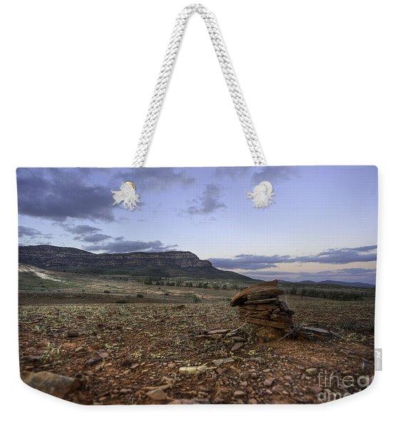 Rawnsley Bluff Weekender Tote Bag