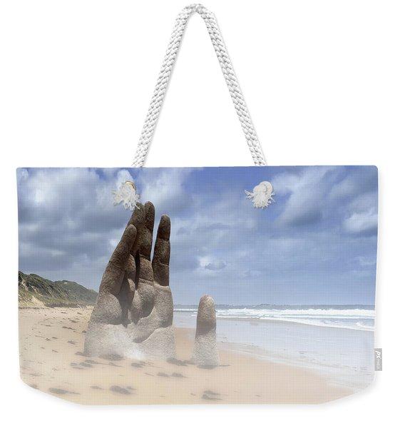 Revelation Weekender Tote Bag