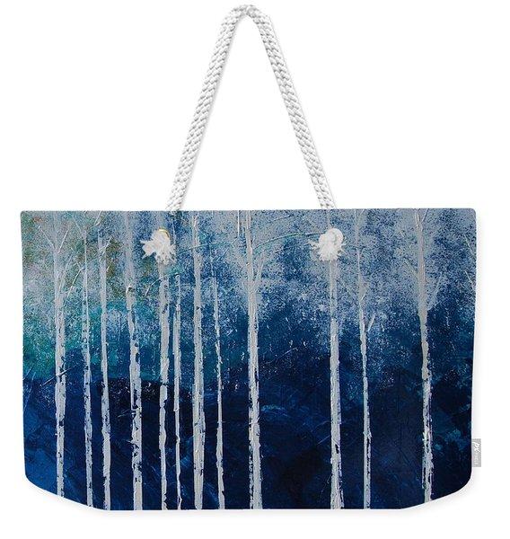 Shivver Weekender Tote Bag