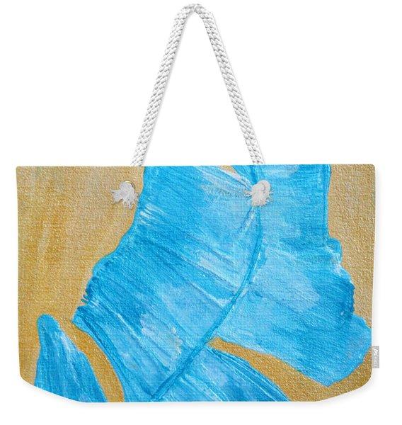 Splash 2  Weekender Tote Bag