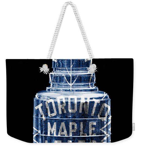Stanley Cup 2 Weekender Tote Bag