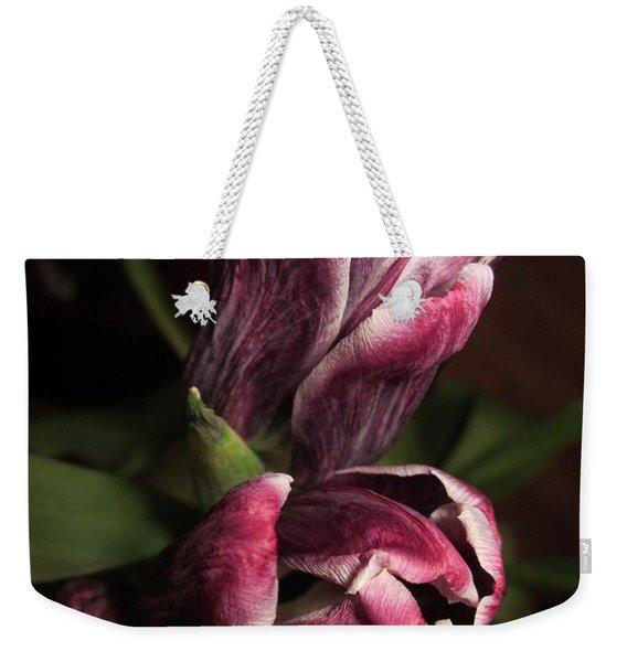 Still Beautiful Weekender Tote Bag