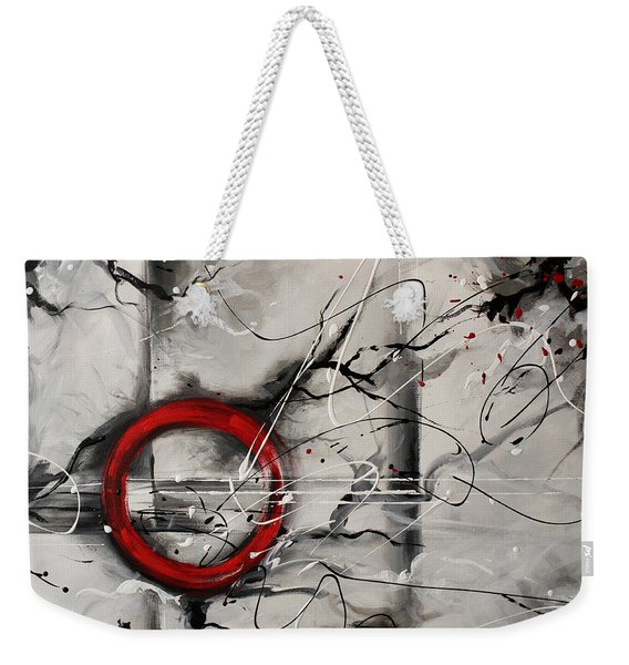 The Power From Within Weekender Tote Bag